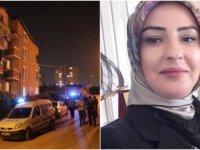 Eski MHP Kadın Kolları Başkanı'na kanlı infaz!