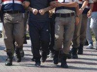 'FETÖ'den tutuklanan kişi sayısı 77 bin 81'