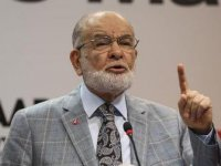 Saadet Partisi Genel Başkanı Karamollaoğlu: Biz diyaloğa açığız