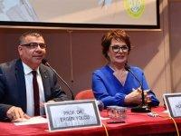 Türk Sineması Haftaları'nın ilk konuğu Hülya Koçyiğit oldu