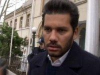 Rüzgar Çetin'e 1 yıl 8 ay hapis cezası