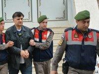 Kaçmak isterken yakalanan savcının eşi Konya'ya getirildi