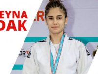 Aleyna ve Kübra milli takıma çağrıldı