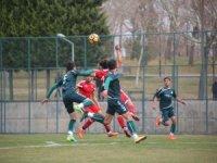 Konyaspor U21 orta halli