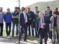 Başkan Altay, şampiyonluğa inanıyor