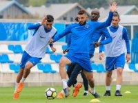 Kasımpaşa'da Konyaspor hazırlıkları
