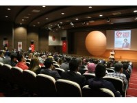 """""""15 Temmuz Yeniden Diriliş"""" konferansı"""