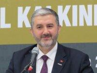 MÜSİAD Genel Başkanı Kaan:Erken seçim kararını memnuniyetle karşılıyoruz
