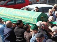 Ahmet Petekci vefat etti