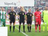 Konyaspor, Bülent Yıldırım'la bu sezon 5. maçına çıkacak