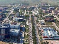 Konya Üniversitesi kuruluyor