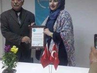 Selçukya'da İslam'da Kadın konuşuldu