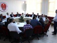 İmam Hatip Okulları Platformu toplandı