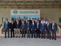 Akşehir'e sağlık yatırımı müjdesi