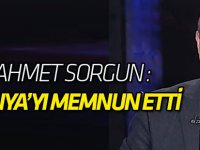 Sorgun: Konya'ya yeni üniversitenin kurulması memnun etti