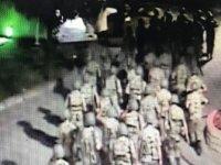 Darbeci yüzbaşı sivillere ateş ettiğini inkar etti