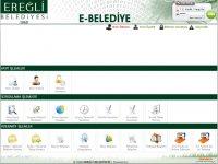 E-Belediye  vatandaşa kolaylık sağlıyor
