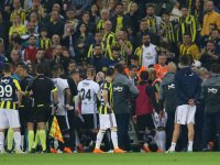Beşiktaş Kulübünden Fenerbahçe'ye sert yanıt: Akıl tutulması