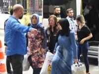 Adana merkezli 4 ildeki FETÖ/PDY operasyonu