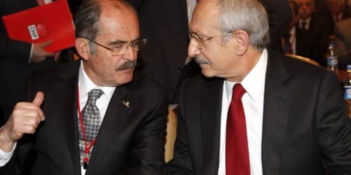 Kılıçdaroğlu'ndan Büyükerşen'e adaylık sinyali!