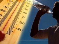 Sıcaklıklar o kadar artacak ki yanacaksınız!