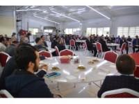 Yahyalı'da birlik ve kaynaşma programı