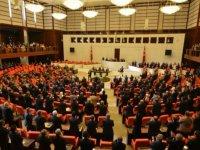 'CHPİYİ'nin Meclis'teki yeri belli oldu!