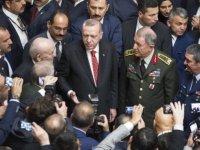 Cumhurbaşkanı Erdoğan'dan, Özel'e sert tepki!