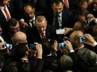 Cumhurbaşkanı Erdoğan'a  Abdullah Gül sorusu