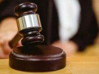 Eski Yargıtay üyesi Coşkun Demir'e hapis cezası