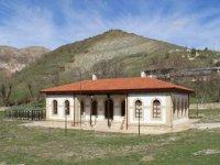 Abdülhamit'in emriyle yapıldı, 113 yıldır ayakta