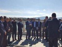 Beyşehir'e Botanik Parkı projesi
