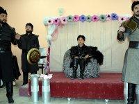 Sünnet düğünlerinde 'Alp kıyafeti' modası