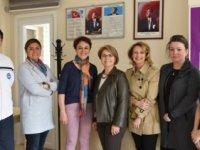 Şiddete uğrayan kadınlar ve çocuklarına rehabilitasyon ve kişisel gelişim desteği projesi