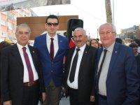 Gedavet'te, 23 Nisan coşkulu kutlandı