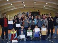 Muay Thai şampiyonu Büyükşehir