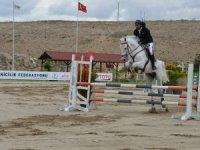 Konya Anadolu Ligi 3. ayak yarışlarına ev sahipliği yaptı