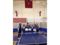 Masa Tenisinde Konya'yı temsil edecek