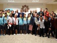 Çalışan gençler futbol turnuvası başlıyor