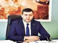 MHP Kayseri İl Başkanı istifa etti!
