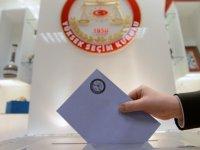 Milletvekilliği için istifa eden kamu görevlileri  ve partililer