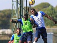 Trabzonspor'da Kolombiyalılar kayıp