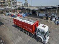 MoTAT sistemi ile 598 bin ton tehlikeli atık izlendi