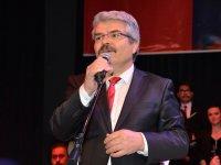 Selçuk Üniversitesi İİBF'den Konser