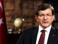 Davutoğlu aday değil! Kimi destekleyeceğini açıkladı