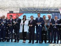 Bakan Sarıeroğlu: Milli İstihdam Seferberliğinin ikinci faslını başlattık