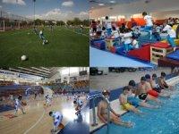 Selçuklu Belediyesi Yaz Spor Okullarında kayıtlar 2 mayıs'ta başlıyor