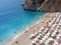 Turizm geliri yüzde 31 arttı 16