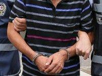FETÖ'den ihraç edilen polis sahte altın satarken yakalandı