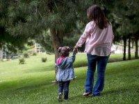 Doğadan uzak büyüyen çocukların ruh sağlığı olumsuz etkileniyor